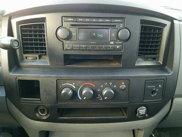 2007 Dodge Ram 1500 2 DOOR CAB; REGULAR - Image 8