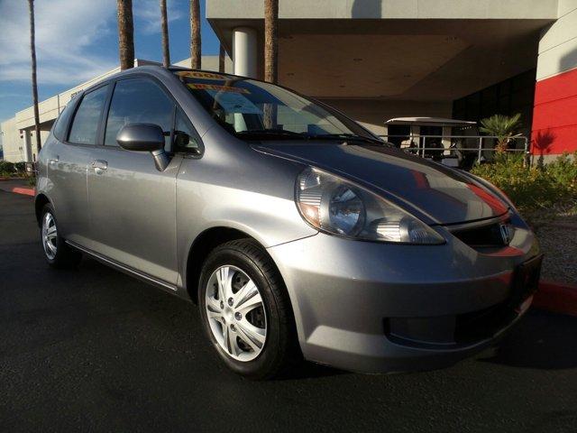 2008 Honda Fit 5dr HB Auto - Image 16