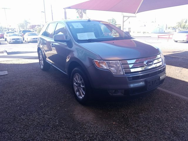 2010 Ford Edge 4dr SEL FWD - Image 6