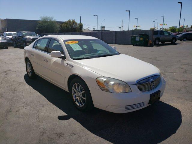 2008 Buick Lucerne 4dr Sdn V6 CXL - Image 5