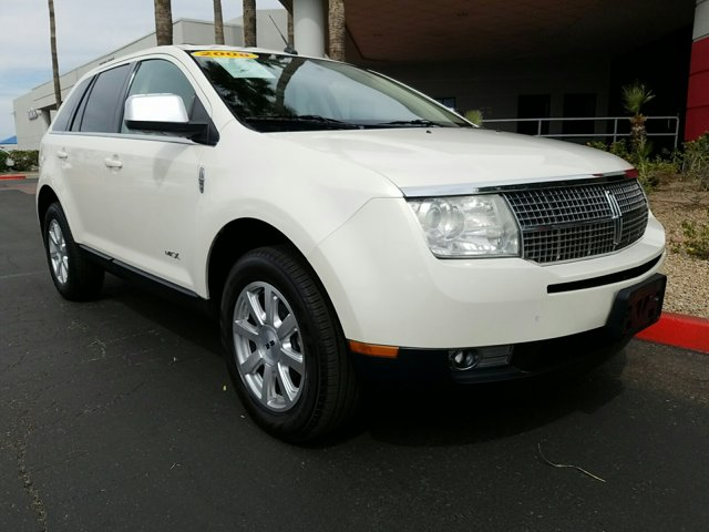 2008 Lincoln MKX AWD 4dr - Image 16