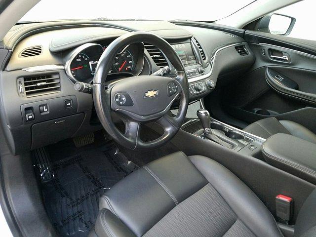 2018 Chevrolet Impala 4dr Sdn LT w/1LT - Image 4