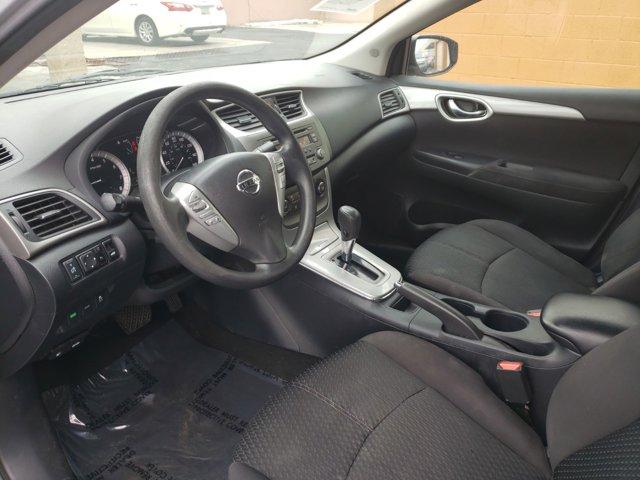 2013 Nissan Sentra 4dr Sdn I4 CVT SR - Image 8