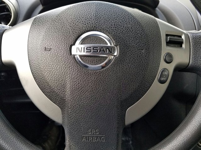 2013 Nissan Rogue FWD 4dr S - Image 10
