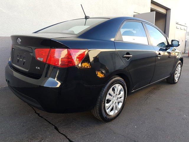 2010 Kia Forte 4dr Sdn Auto EX - Image 12