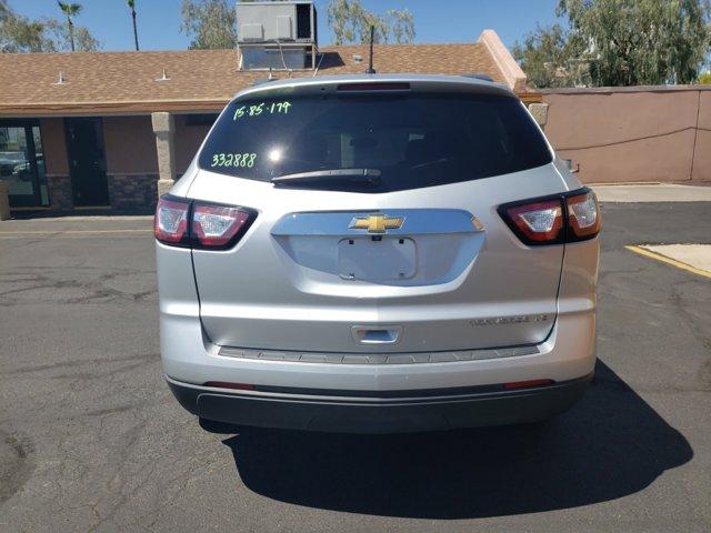 2015 Chevrolet Traverse FWD 4dr LS - Image 8