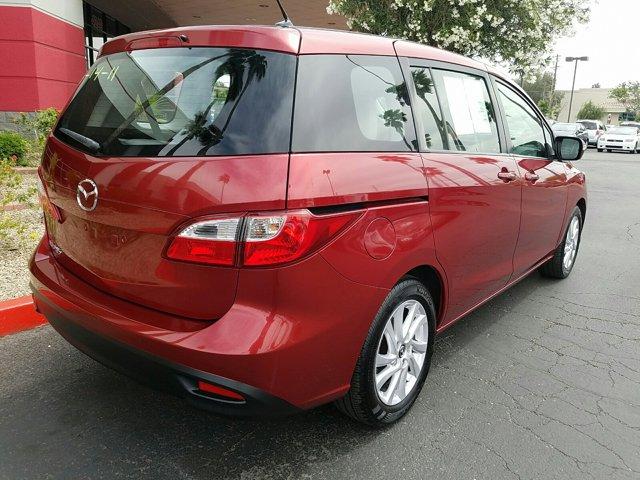 2014 Mazda Mazda5 4dr Wgn Auto Sport - Image 14