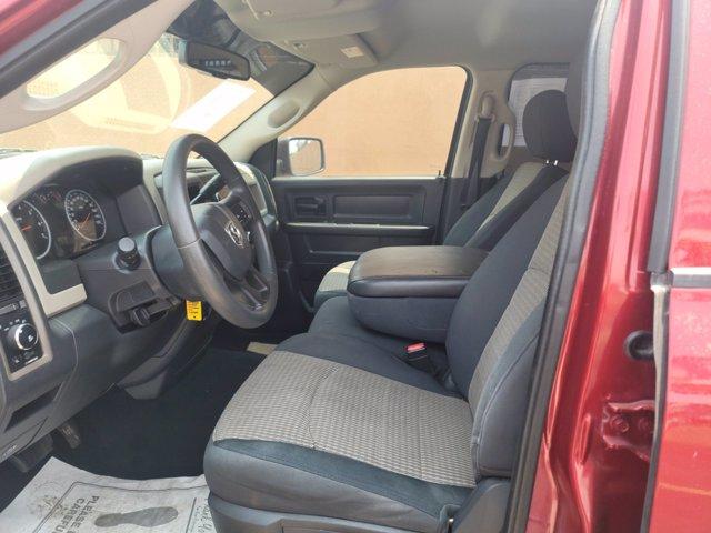 2012 Ram 1500 2WD Quad Cab 140.5 Express - Image 10
