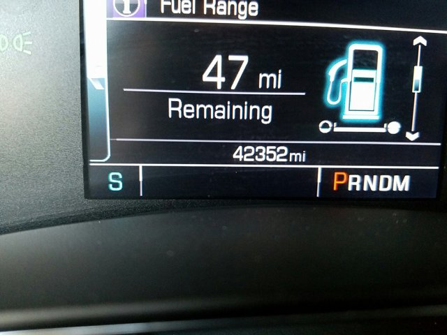 2018 Chevrolet Impala 4dr Sdn LT w/1LT - Image 11