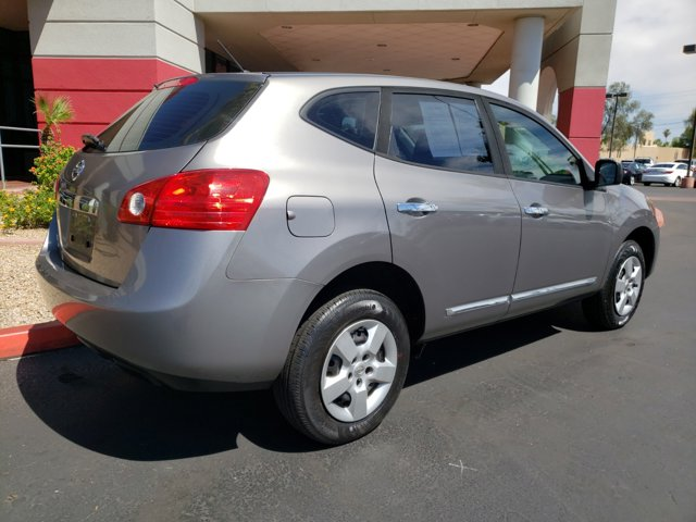 2015 Nissan Rogue Select FWD 4dr S - Image 6