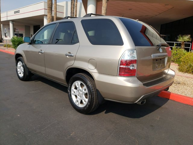 2006 Acura MDX 4dr SUV AT Touring w/Navi - Image 4