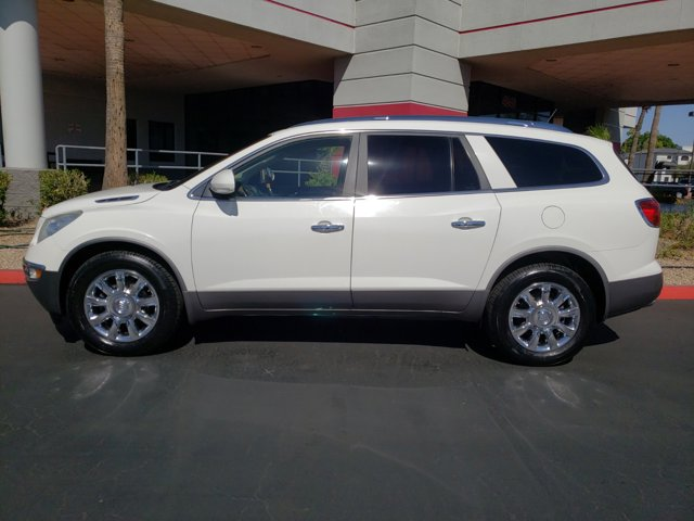 2012 Buick Enclave FWD 4dr Leather - Image 3