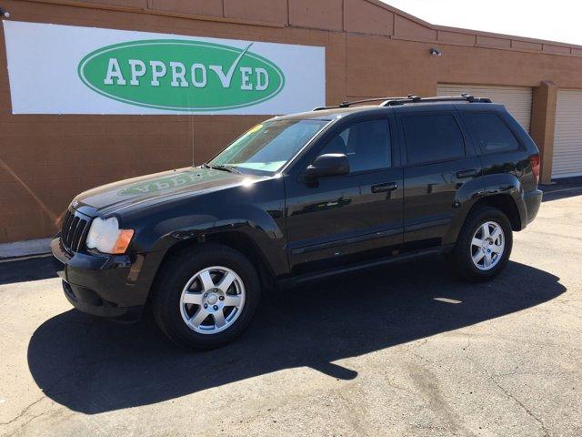 2009 Jeep Grand Cherokee RWD 4dr Laredo - Image 3