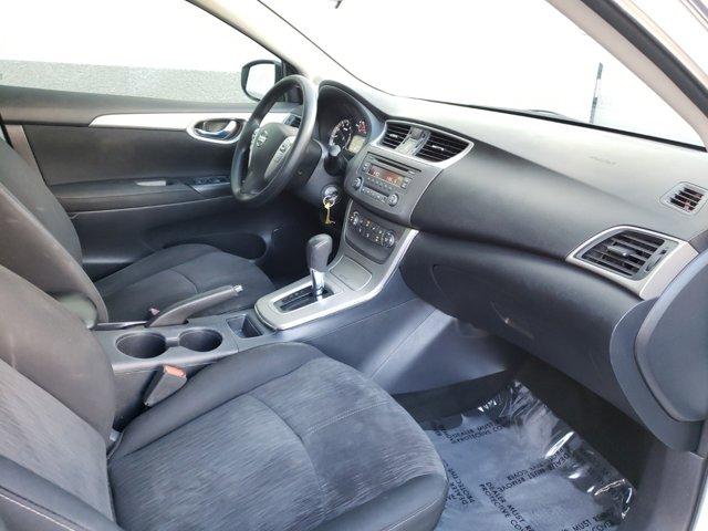 2014 Nissan Sentra 4dr Sdn I4 CVT SV - Image 13