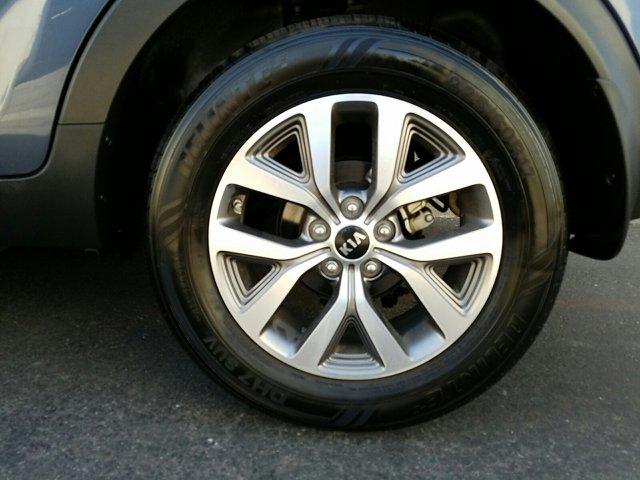 2015 Kia Sportage 2WD 4dr LX - Image 3