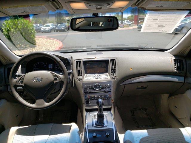 2011 INFINITI G37 Sedan 4dr Journey RWD - Image 10