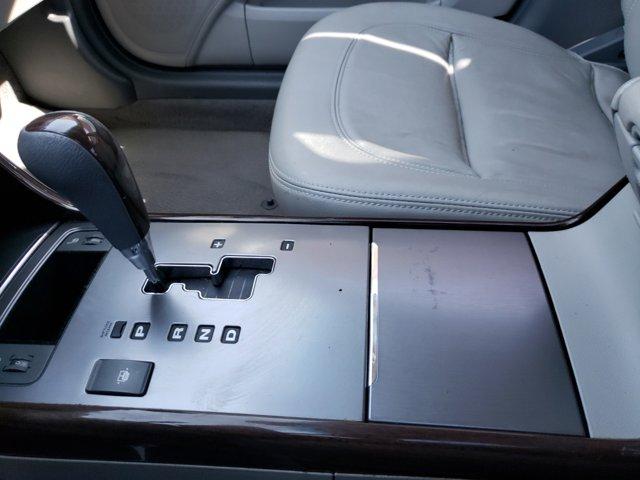 2011 Hyundai Azera 4dr Sdn Limited - Image 17