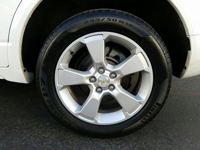 2014 Chevrolet Captiva Sport Fleet FWD 4dr LT - Image 3