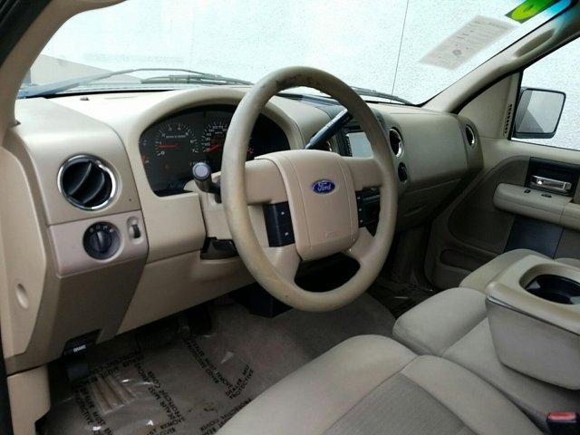 2006 Ford F-150 4 DOOR CAB; STYLESIDE; SUPER CREW - Image 4