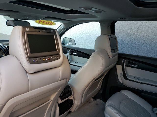 2011 GMC Acadia AWD 4dr Denali - Image 6