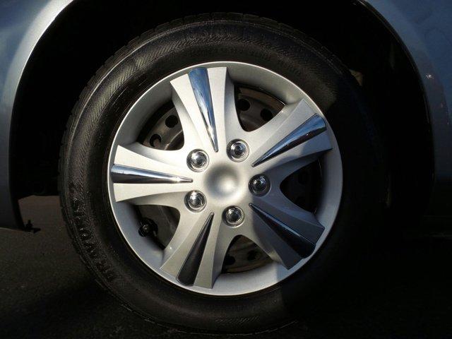 2008 Honda Fit 5dr HB Auto - Image 3