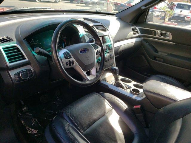 2012 Ford Explorer FWD 4dr XLT - Image 15