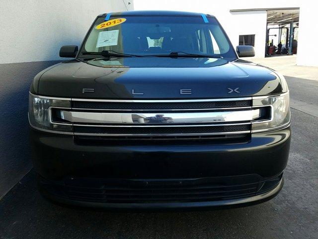 2013 Ford Flex 4dr SE FWD - Image 2