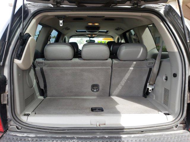 2007 Dodge Durango 2WD 4dr Limited - Image 9
