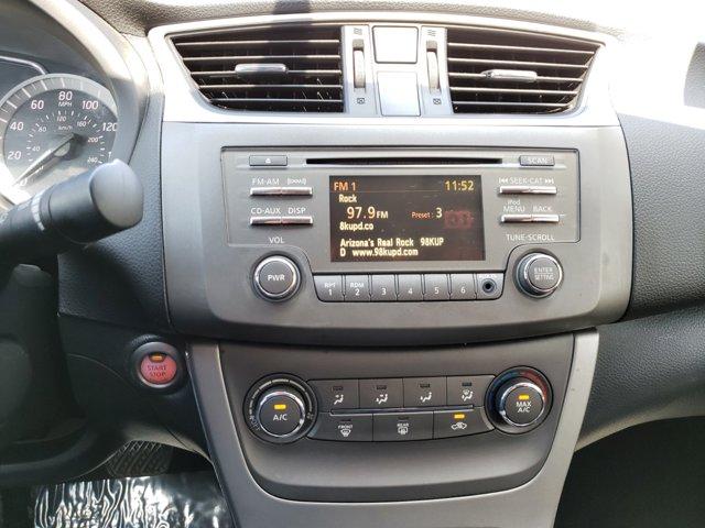 2013 Nissan Sentra 4dr Sdn I4 CVT SV - Image 13