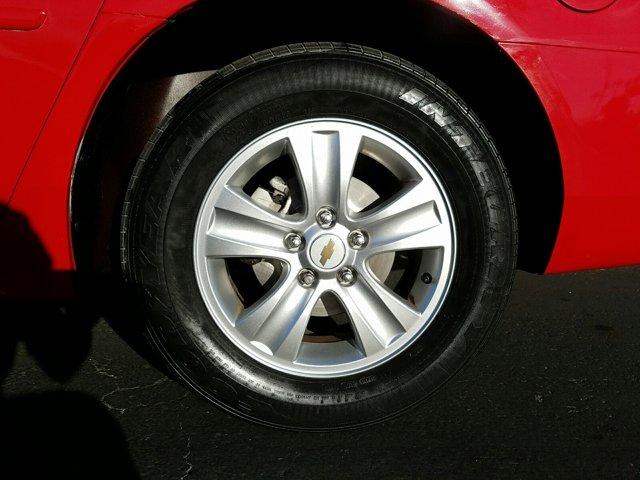 2013 Chevrolet Impala 4dr Sdn LS Fleet - Image 3
