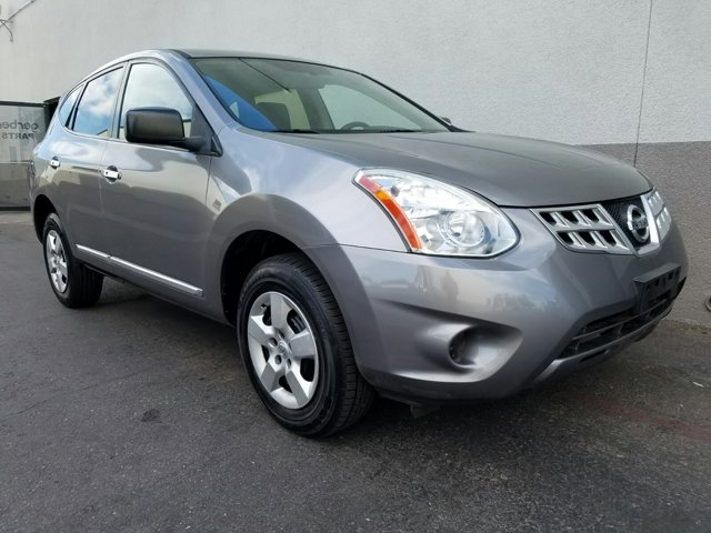 2013 Nissan Rogue FWD 4dr S - Image 14