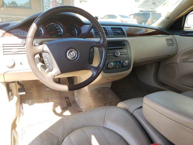 2008 Buick Lucerne 4dr Sdn V6 CXL - Image 11
