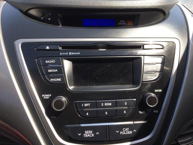 2013 Hyundai Elantra 4dr Sdn Auto GLS PZEV (Ulsan Plant) - Image 18