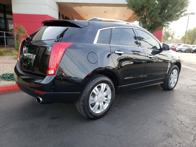 2011 Cadillac SRX FWD 4dr Luxury Collection - Image 6