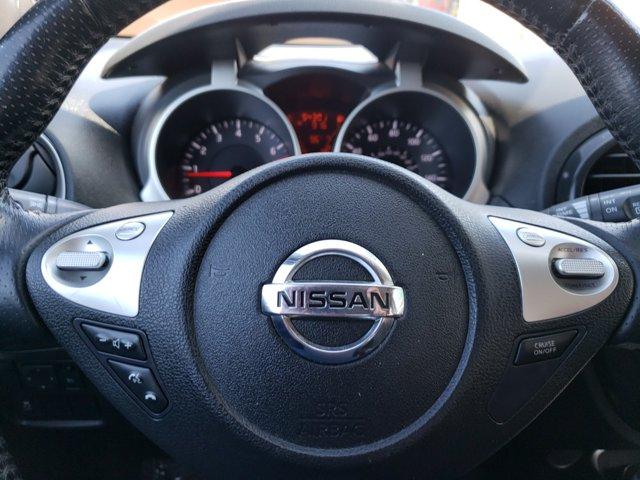 2012 Nissan JUKE 5dr Wgn CVT SV FWD - Image 15