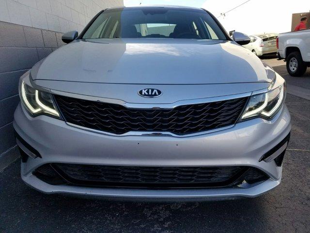 2019 Kia Optima LX Auto - Image 2