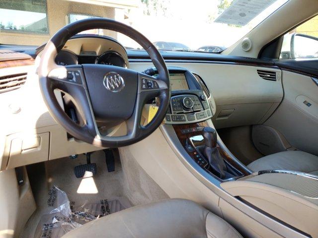 2010 Buick LaCrosse 4dr Sdn CXL 3.0L FWD - Image 11