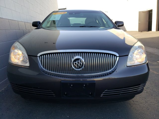 2009 Buick Lucerne 4dr Sdn CXL Special Edition - Image 2