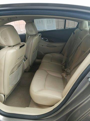 2010 Buick LaCrosse 4dr Sdn CXL 3.0L AWD - Image 12