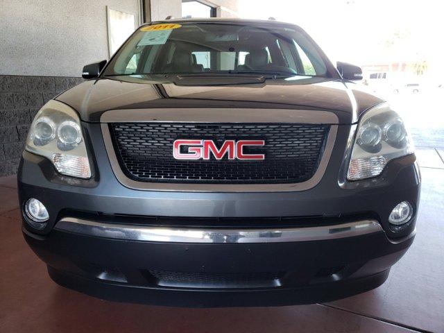2011 GMC Acadia AWD 4dr SLT1 - Image 2