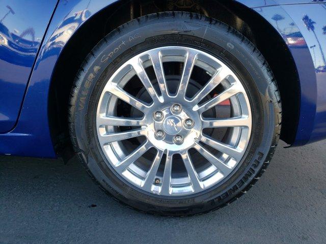 2012 Chevrolet Cruze 4dr Sdn ECO - Image 3