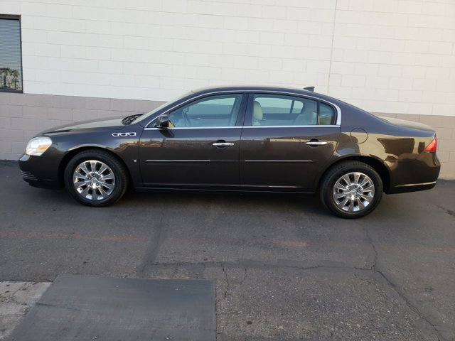 2009 Buick Lucerne 4dr Sdn CXL Special Edition - Image 6