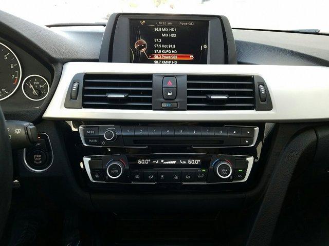 2016 BMW 3 Series 4dr Sdn 320i RWD - Image 9