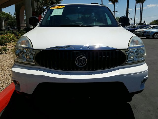2007 Buick Rendezvous FWD 4dr CX *Ltd Avail* - Image 2