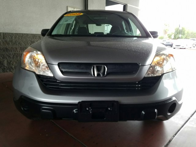 2008 Honda CR-V 2WD 5dr LX - Image 2