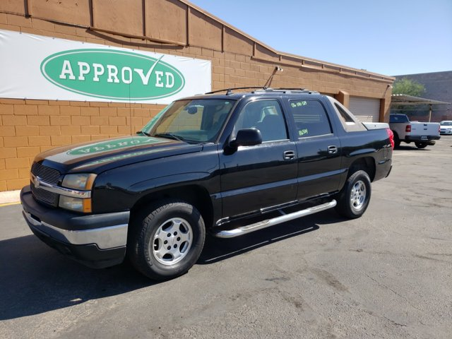 2006 Chevrolet Avalanche 1500 5dr Crew Cab 130 WB 2WD LS - Image 2