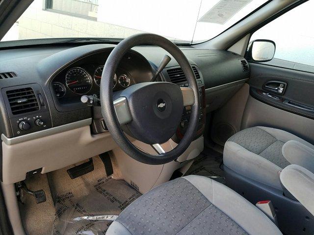 2007 Chevrolet Uplander 4dr Ext WB LS - Image 4