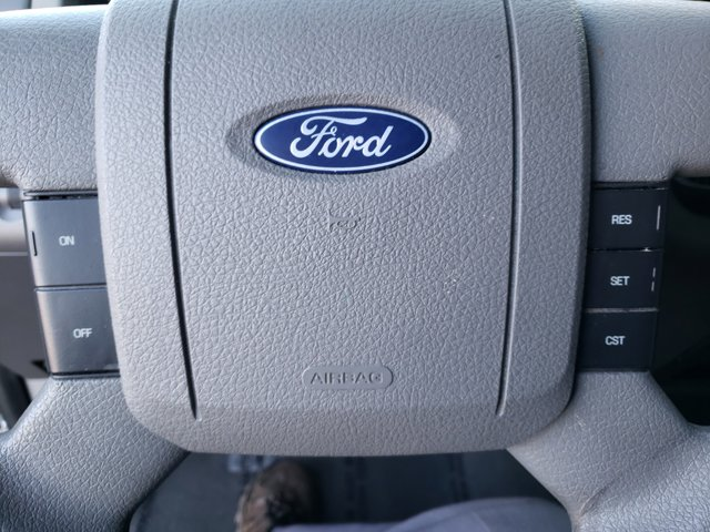 2007 Ford F-150 4 DOOR CAB; SUPER CAB; STYLESIDE - Image 10