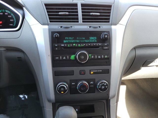2011 Chevrolet Traverse FWD 4dr LS - Image 14