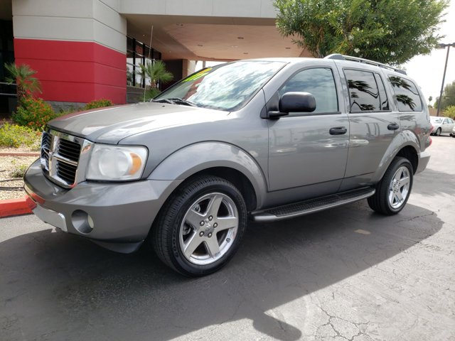 2007 Dodge Durango 2WD 4dr Limited - Main Image